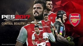Pro Evolution Soccer 2017 Online Services to be Terminated Next Year
