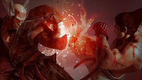Tekken 7 First Update to Fix Matchmaking Issues and Improve Stability