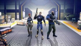 Learn How to Agent Swap in Agents of Mayhem