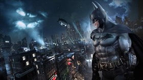 Batman: Return to Arkham Collection Re-Dated for October