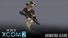 XCOM 2 Developer Diary on Animations