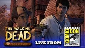 The Walking Dead Season 3 Panel at Comic Con 2016