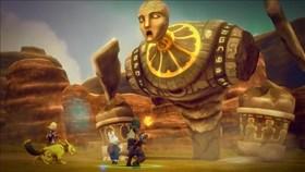 New Screens for Earthlock: Festival of Magic Emerge