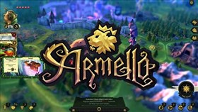 Armello Boxed Edition Dated, Gameplay Trailer and Screens
