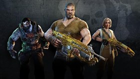 New Gears of War 4 Pre-Order Bonuses Announced: Get the Whole Series Again