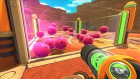 Slime Rancher Post-Launch Content Detailed