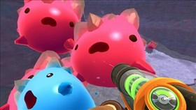 Slime Rancher Getting Retail Release