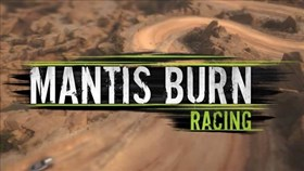 Mantis Burn Racing Patch Now Available