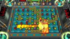 Bomberman Live: Battlefest DLC Achievement Active