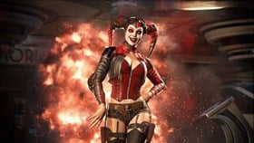 Injustice 2 - Legendary Edition Coming Next Month