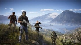Ghost Recon: Wildlands Adds Tier 1 Mode and More in the Latest Free Update
