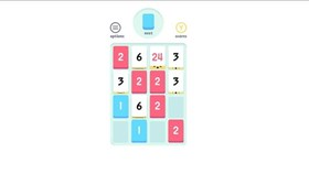 Threes! Shows Off Screenshots and Details