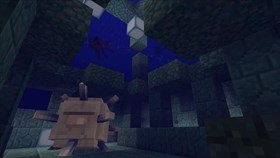 Boss Battles and More Coming to Various Minecraft Versions