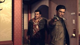 Mafia II Returns to Digital Storefronts