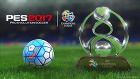Pro Evolution Soccer 2017 Screens Look At The ACL