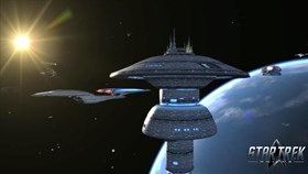 Star Trek Online Introduces The Renegade's Regret