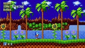 More Sonic Mania Music