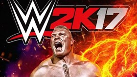 WWE 2K17 Patched for Xbox 360