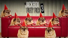 Over Six Hours of Jackbox Party Pack 3 Streams