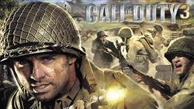 Call of Duty 3 is Now Backwards Compatible