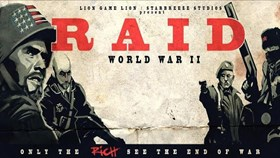 RAID: World War II First Impression