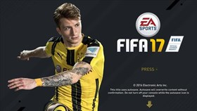 Winners: FIFA 17