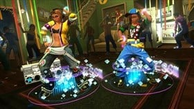 Go Shorty Achievement Reminder for Dance Central 3