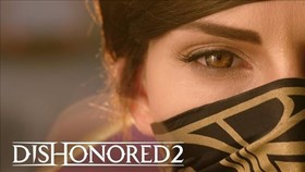 Dishonored 2 Spotlights Corvo Attano