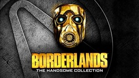 Free Multiplayer Weekend Joined by Borderlands: The Handsome Collection Freeplay