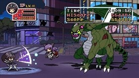 Phantom Breaker: Battle Grounds DLC Dated for Xbox Live Arcade