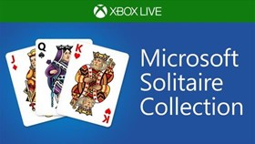 Microsoft Solitaire Collection Now Available on iOS and Android