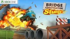 Bridge Constructor Stunts Announced for Xbox One