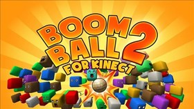 Boom Ball 2 for Kinect Announced