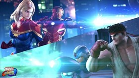 Marvel vs. Capcom: Infinite Announced With Ultimate Marvel vs. Capcom 3 Remaster