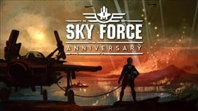 TGN First Impression: Sky Force Anniversary