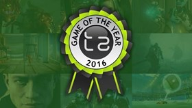 The TrueAchievements Game of the Year 2016
