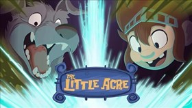 Winners: The Little Acre