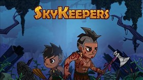 SkyKeepers Release Date Announced