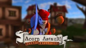 Acorn Assault Rodent Revolution Review