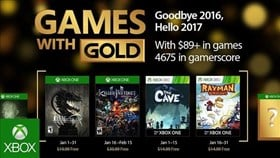 Rayman Origins and Killer Instinct Season Two Now Free With Games with Gold