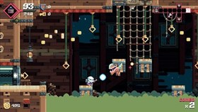TGN First Impression: Flinthook