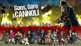 Guns, Gore & Cannoli 2 Announced