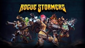 Physical Release Announced For Rogue Stormers