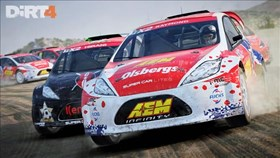 Codemasters Releases New Details on DiRT 4
