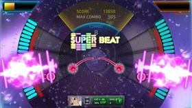 SUPERBEAT: XONiC Achievement List Revealed
