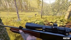 Hunting Simulator Gameplay Released