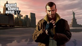 Grand Theft Auto IV Is Now Backwards Compatible