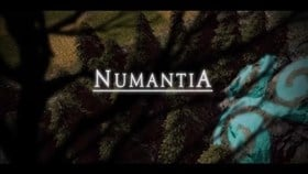 Numantia Releases New Screenshots