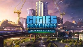 Cities: Skylines Gets Xbox Live Gold Free Play Days