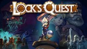 Lock's Quest Achievement List Revealed